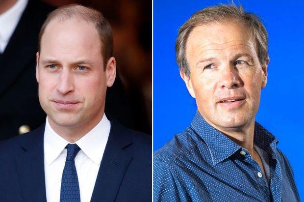 Hoàng tử William kết thúc tình bạn thân thiết suốt 20 năm chỉ vì em trai Harry và nỗi đau mất mát không ai thấu - Ảnh 1.