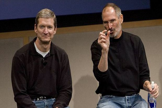 Ai sẽ trở thành CEO Apple thế hệ tiếp theo? - Ảnh 2.