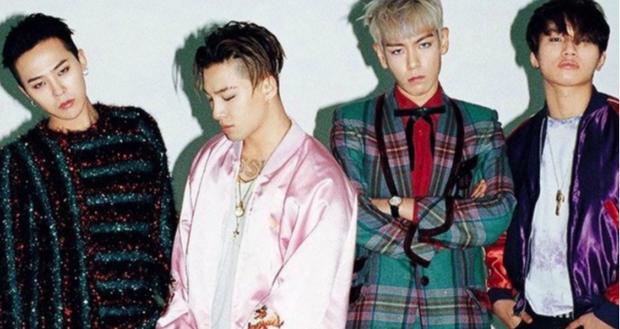 G-Dragon bất ngờ thông báo đang chuẩn bị album comeback của BIGBANG, fan thờ ơ: Chốt ngày comeback mới tin - Ảnh 5.