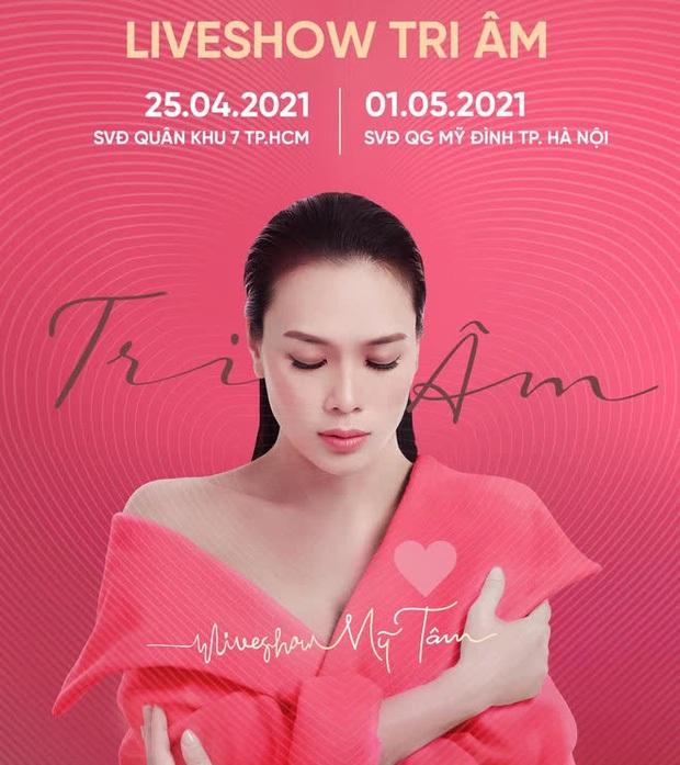 Giá vé concert nhạc Việt dạo này: Hà Anh Tuấn vượt Mỹ Tâm, Rap Việt hét đến 35 triệu nhưng tất cả chào thua Dương Triệu Vũ! - Ảnh 2.