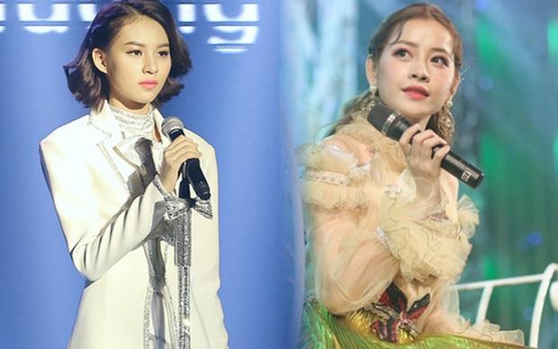 Lệ Quyên hát song ca đè bẹp cả Hương Tràm mà netizen lại vô tâm tag cả Chi Pu - Phí Phương Anh vào thách thức - Ảnh 5.