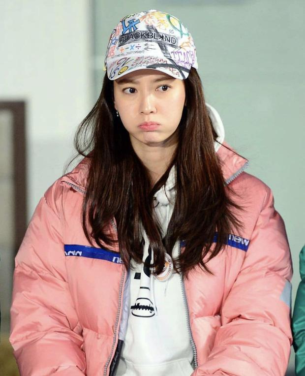 Song Ji Hyo xứng danh Nữ thần Running Man: Tôi luôn nhận ghế sau khi có khách mời nữ - Ảnh 1.