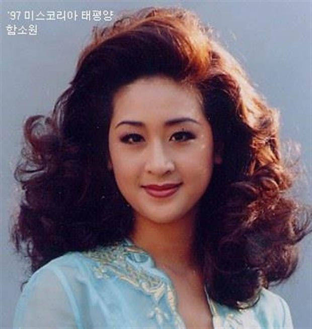 """Cựu Hoa hậu Hàn Quốc thừa nhận nguỵ tạo gia thế lừa gạt khán giả, netizen ngán ngẩm: """"Đúng là mặt quá dày!"""" - Ảnh 6."""