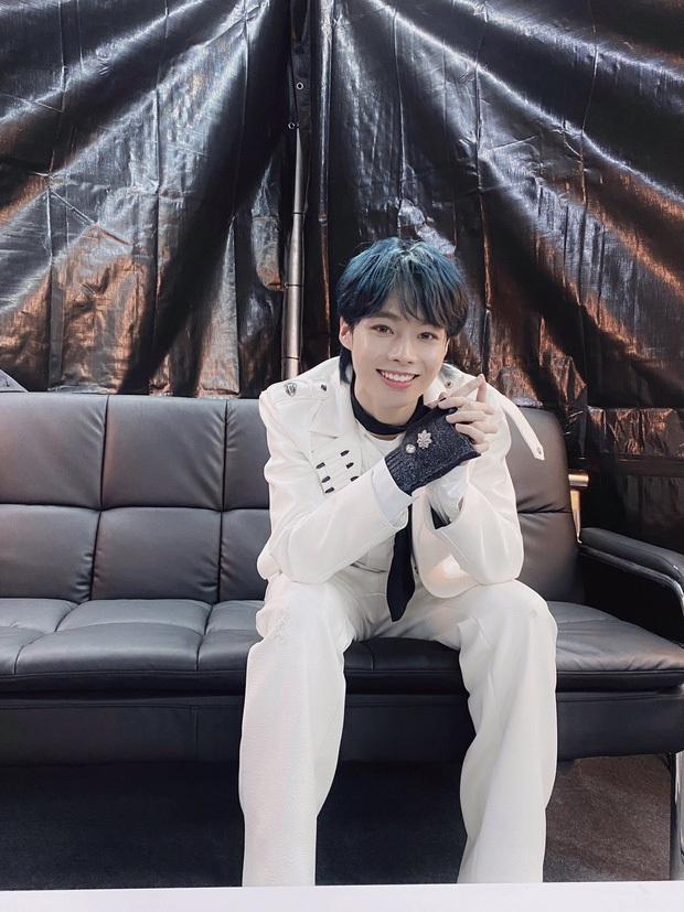 Thực tập sinh người Việt của Big Hit leo thẳng No.1 trending chỉ nhờ một động thái mới, fan réo gọi ngày debut - Ảnh 6.