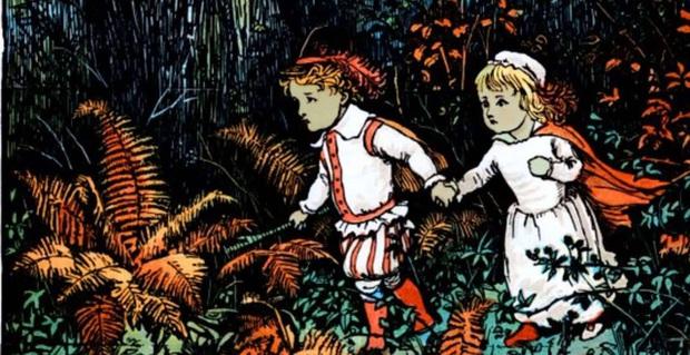 Những bí ẩn lạnh gáy: Hai đứa trẻ màu xanh và án mạng hút máu ở Atlas - Ảnh 1.