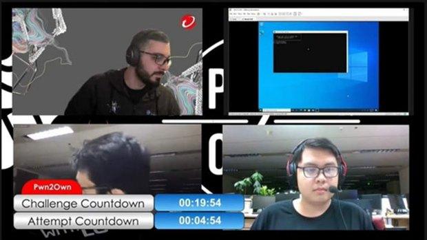 Tự hào Việt Nam: 2 đại diện của Viettel chiến thắng cuộc thi tìm lỗ hổng bảo mật lớn thế giới - Ảnh 4.