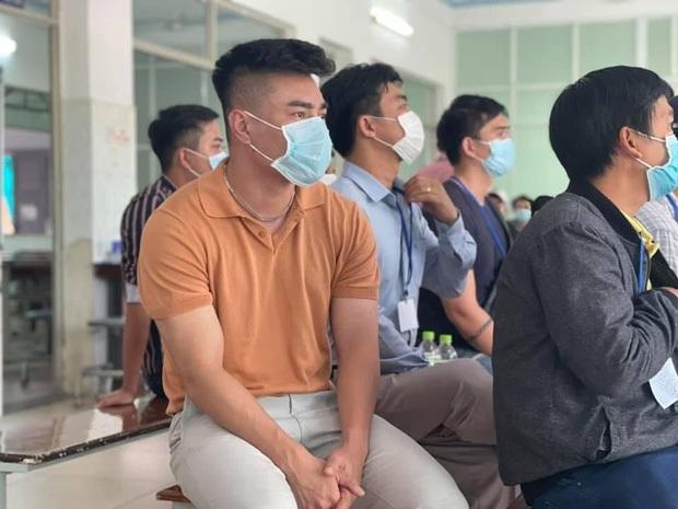 Lê Dương Bảo Lâm thông báo sẽ thi bằng lái lần thứ 15 vào tháng sau, khẳng định: Nhà tài xế 2,3 người nên thích thì thi cho vui - Ảnh 4.
