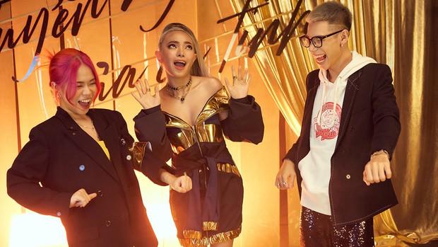 Tlinh - Pháo hậu 2 show Rap: Đỏ từ tình duyên đến sự nghiệp, thời trang lên hương chuẩn Young Queen thế hệ mới - Ảnh 2.