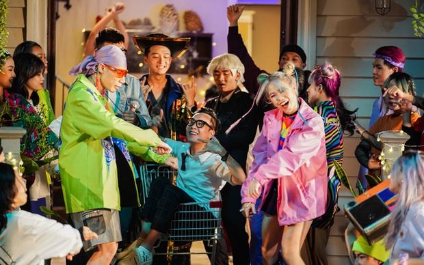 Tlinh - Pháo hậu 2 show Rap: Đỏ từ tình duyên đến sự nghiệp, thời trang lên hương chuẩn Young Queen thế hệ mới - Ảnh 3.