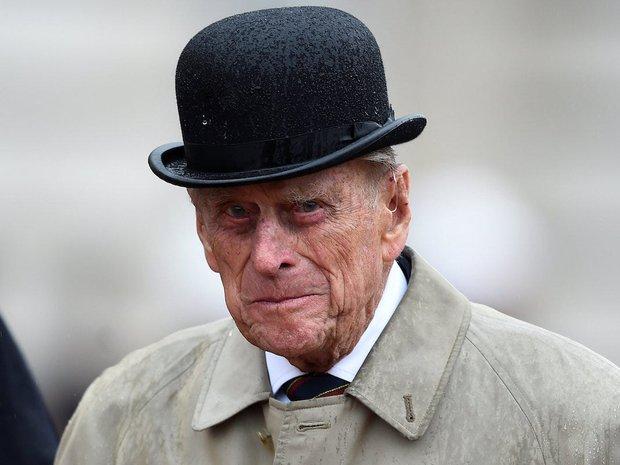 Những hình ảnh cuối cùng của chồng Nữ hoàng Anh - Hoàng tế Philip, trước khi qua đời ở tuổi 99 - Ảnh 13.