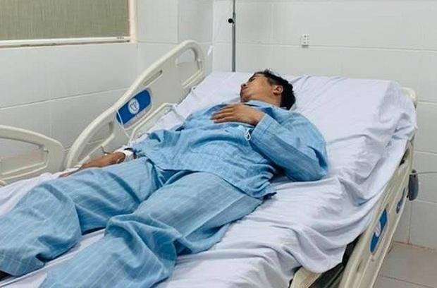 Đốt tinh dầu diệt muỗi, cả nhà bị ngộ độc phải vào viện cấp cứu - Ảnh 2.