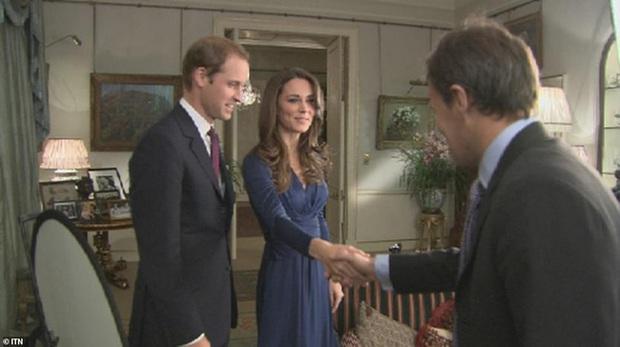 Hoàng tử William kết thúc tình bạn thân thiết suốt 20 năm chỉ vì em trai Harry và nỗi đau mất mát không ai thấu - Ảnh 4.
