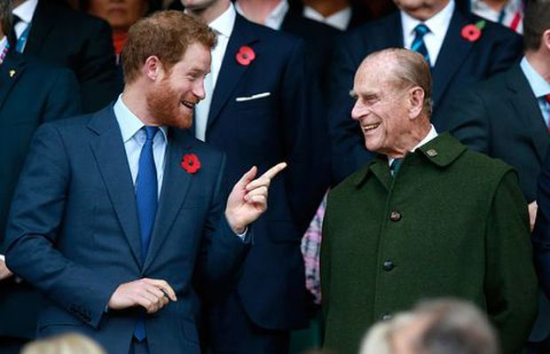 Ngắm nhìn những bức ảnh hiếm có về cuộc đời của cố Hoàng thân Philip, chồng Nữ hoàng Anh Elizabeth II - Ảnh 25.