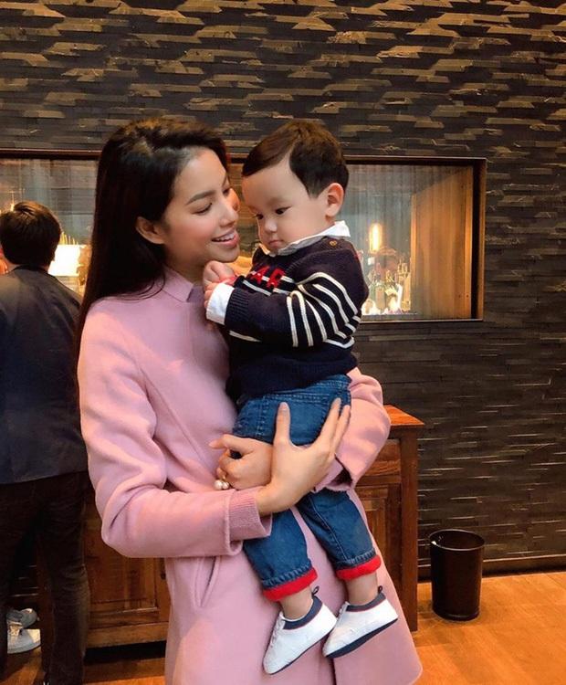 HH Phạm Hương từ ngày bỏ showbiz đi Mỹ định cư: Sống trong lâu đài trắng, xế hộp đầy nhà, chồng đại gia chiều hết ý - Ảnh 12.