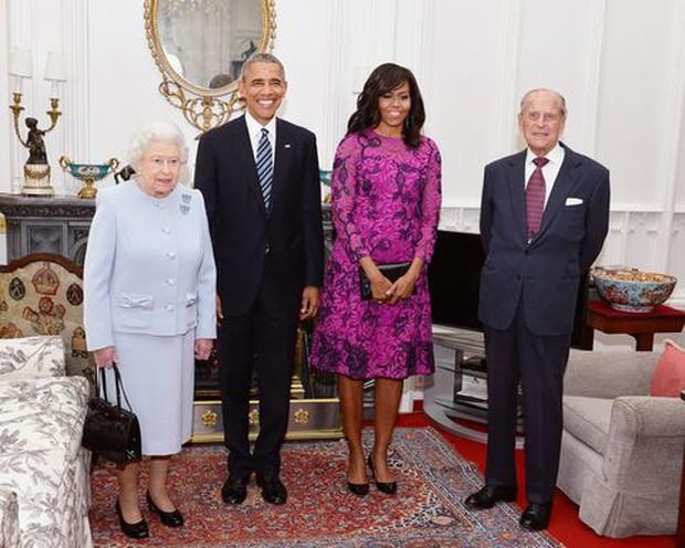 Ngắm nhìn những bức ảnh hiếm có về cuộc đời của cố Hoàng thân Philip, chồng Nữ hoàng Anh Elizabeth II - Ảnh 26.
