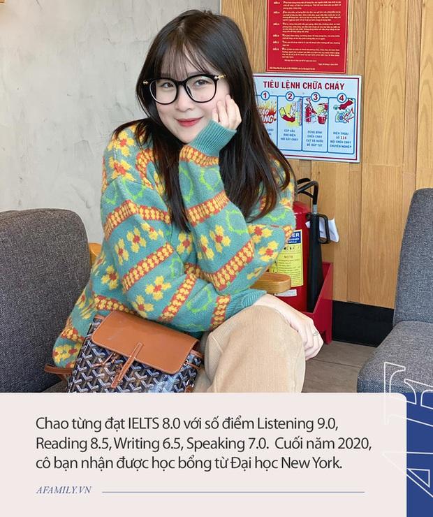 Tưởng rich kid Việt chỉ biết khoe đồ hiệu, ai ngờ cô nàng này mới 14 tuổi đã quản lý cả chục nhân viên, xem thành tích học tập càng xỉu lên xỉu xuống - Ảnh 6.