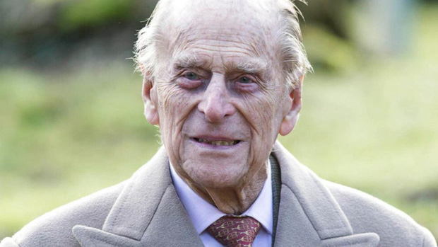 Những hình ảnh cuối cùng của chồng Nữ hoàng Anh - Hoàng tế Philip, trước khi qua đời ở tuổi 99 - Ảnh 6.