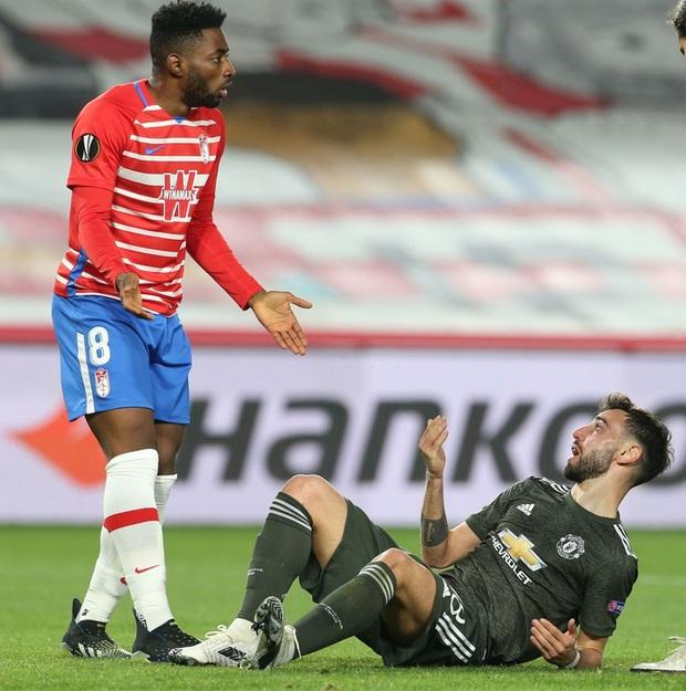 Rashford và Bruno giúp MU đặt một chân vào bán kết Europa League - Ảnh 8.