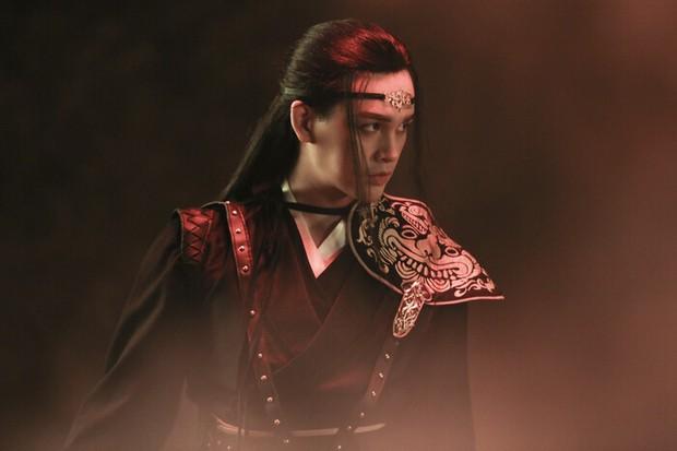 Jack bất khả chiến bại trên HOT14s Artist Of The Week, Nguyễn Trần Trung Quân lọt top sau hiệu ứng bản hit cổ trang tiền tỉ - Ảnh 6.
