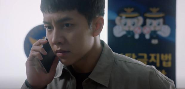 Mouse liên hoàn sốc: Lee Seung Gi hết bóp cổ crush đến điên tiết giết người, netizen la ó cùng biên kịch với Penthouse hay gì - Ảnh 2.