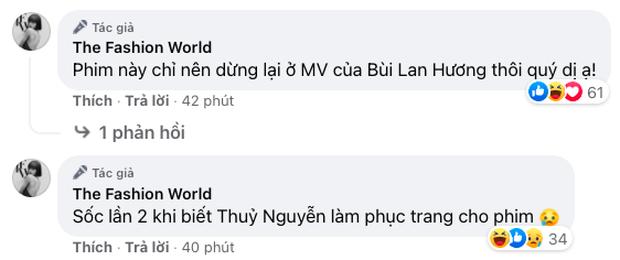 Bí ẩn vũ trụ: Vì sao NSND Lê Khanh lại đồng ý đóng phim thảm họa như Kiều? - Ảnh 6.