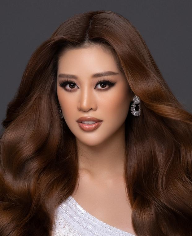 Hé lộ ảnh đại diện và cách thức bình chọn cho Hoa hậu Khánh Vân vào top 21 Miss Universe 2020! - Ảnh 8.