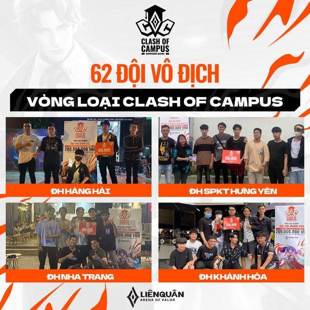 Cộng đồng Liên Quân Việt nức nở với giải Esports dành cho sinh viên, cool ngầu chẳng kém cạnh Đấu Trường Danh Vọng - Ảnh 1.
