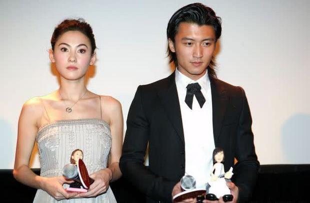 Vì sao sau 10 năm ly hôn, Tạ Đình Phong chưa bao giờ đòi quyền nuôi con từ tay Trương Bá Chi? - Ảnh 2.