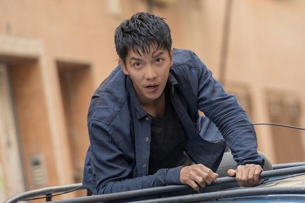 Chết lịm với 6 nam thần hành động của phim Hàn: Ngầu như Hyun Bin với Song Joong Ki ai mà chẳng mê! - Ảnh 1.