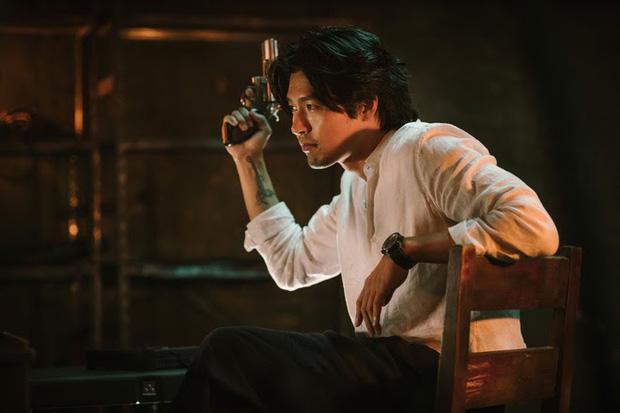 Chết lịm với 6 nam thần hành động của phim Hàn: Ngầu như Hyun Bin với Song Joong Ki ai mà chẳng mê! - Ảnh 9.