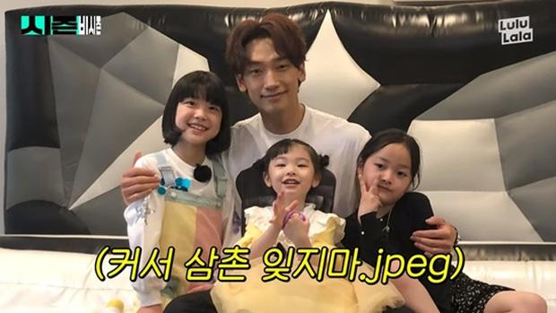 Bi Rain thăm con của cặp đôi idol đình đám, ai ngờ lên top Naver vì nhá hàng về tin có con thứ 3 với Kim Tae Hee? - Ảnh 3.