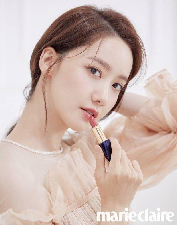 Bác sĩ thẩm mỹ chọn ra 6 gương mặt hoàn hảo nhất Kbiz: Irene đứng top bất chấp phốt, Jennie - Yoona so kè khốc liệt - Ảnh 8.
