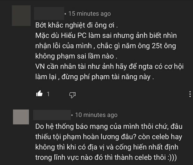 Bar Stories khiến netizen khẩu chiến dữ dội vì khách mời Hieupc: Người từng tù tội có đáng nhận ủng hộ? - Ảnh 3.