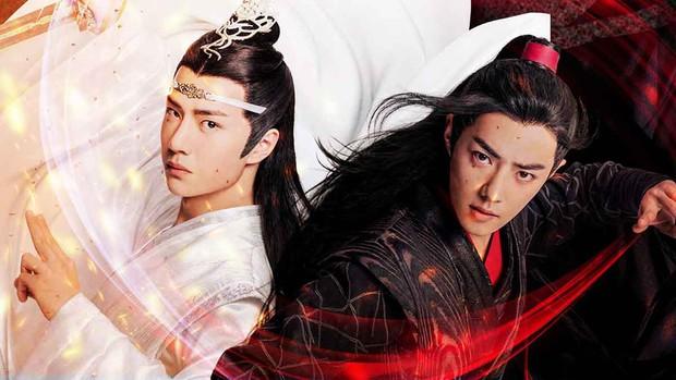 Top 5 phim Hoa ngữ hot nhất tại Hàn Quốc: Đại bạo như Diên Hi Công Lược mà chỉ hạng 3, kì vậy ta? - Ảnh 9.