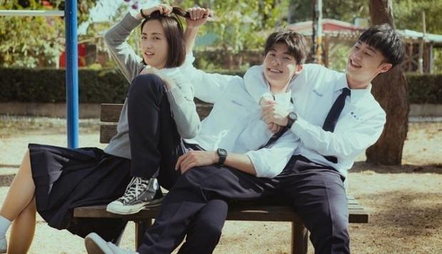 Top 5 phim Hoa ngữ hot nhất tại Hàn Quốc: Đại bạo như Diên Hi Công Lược mà chỉ hạng 3, kì vậy ta? - Ảnh 1.