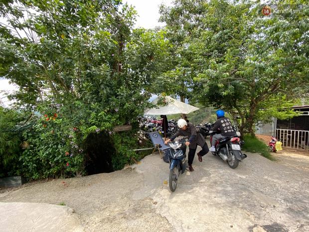 Các quán cà phê hot ở Đà Lạt hôm nay: Dân tình kéo nhau đi trú mưa, tìm chỗ đứng còn khó huống chi ngồi! - Ảnh 14.