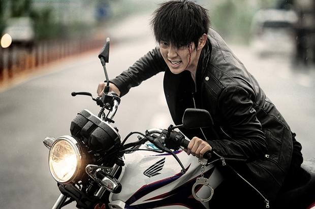 Chết lịm với 6 nam thần hành động của phim Hàn: Ngầu như Hyun Bin với Song Joong Ki ai mà chẳng mê! - Ảnh 14.