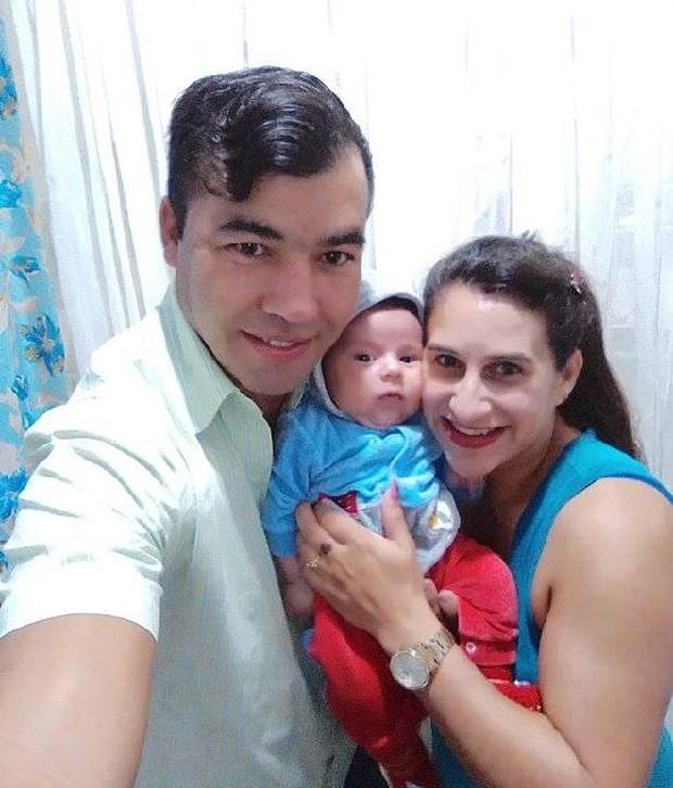 Vợ bị chồng đầu độc vì đòi ly thân, con trai 3 tháng tuổi cũng tử vong theo vì bú sữa mẹ - Ảnh 2.