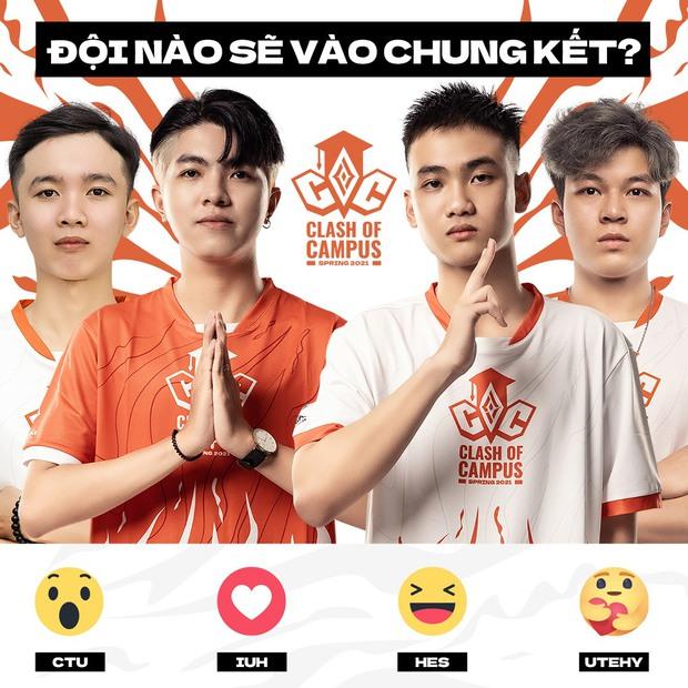 Cộng đồng Liên Quân Việt nức nở với giải Esports dành cho sinh viên, cool ngầu chẳng kém cạnh Đấu Trường Danh Vọng - Ảnh 6.