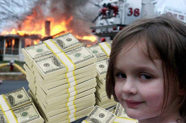 Góc làm giàu không khó: Cô gái 21 tuổi bỏ túi 11,5 tỷ đồng chỉ nhờ bán ảnh meme của chính mình - Ảnh 3.