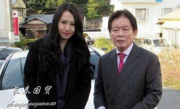 Tình tiết nóng trong vụ đại gia 77 tuổi Nhật Bản bị vợ minh tinh 22 tuổi sát hại dã man, thủ đoạn đằng sau gây bức xúc - Ảnh 2.