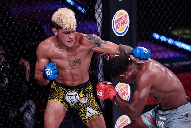Kế hoạch ăn cướp táo tợn và câu chuyện sống sót thần kỳ của tay đấm MMA bất bại - Ảnh 2.