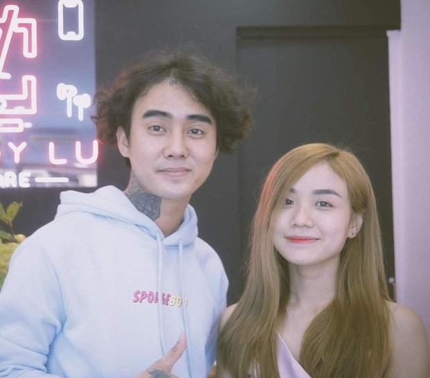 Hoài Lâm tung MV giữa nghi vấn vợ cũ và Đạt G có mối quan hệ trên tình bạn: Yêu thương xưa chỉ còn nỗi đau - Ảnh 6.