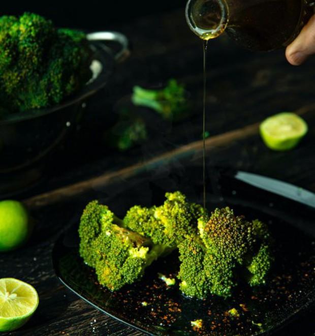 5 loại rau củ bạn nhất định phải ăn nếu muốn giảm cân và cải thiện thể lực, loại nào cũng khá dễ tìm - Ảnh 1.