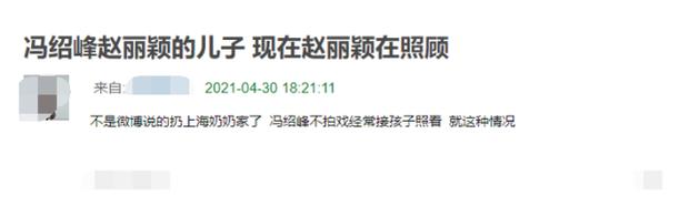Nguồn tin tiết lộ quyền nuôi con của cặp đôi Triệu Lệ Dĩnh - Phùng Thiệu Phong, hóa ra không như Cnet tưởng tượng - Ảnh 3.