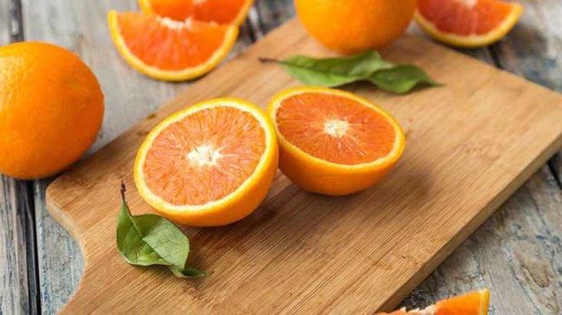 Trong ngày có một thời điểm tốt nhất để uống nước cam: Biết tận dụng thì hiệu quả tăng gấp đôi, đặc biệt là ngừa bệnh tim và đột quỵ - Ảnh 1.