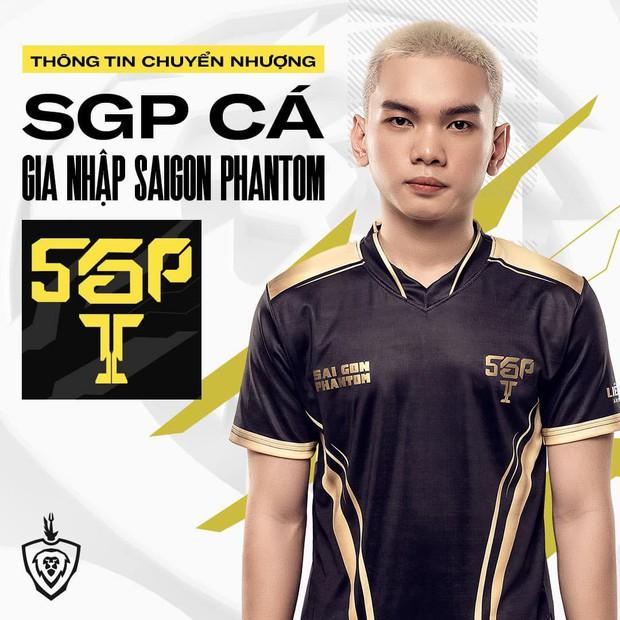 Chưa thi đấu chính thức cho Saigon Phantom trận nào, nhưng Yiwei đã lên tiếng dằn mặt các đàn anh Team Flash trước thềm Chung kết Đấu Trường Danh Vọng - Ảnh 4.