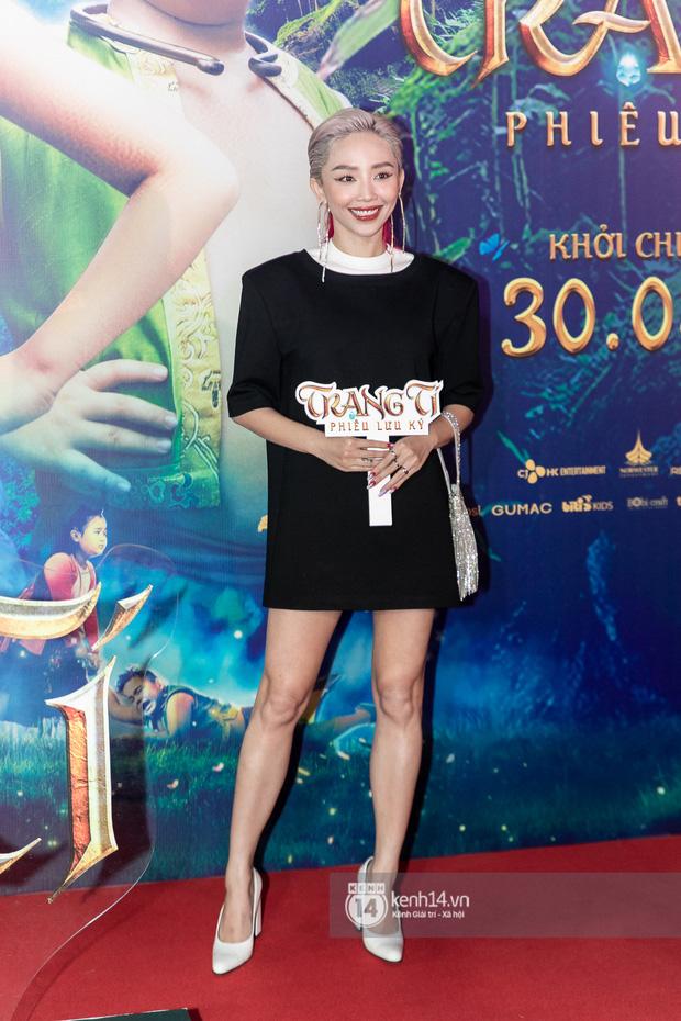 Sao Việt review nóng Trạng Tí: Siêu mẫu Xuân Lan xúc động, Tóc Tiên nức nở khóc rồi cười - Ảnh 2.
