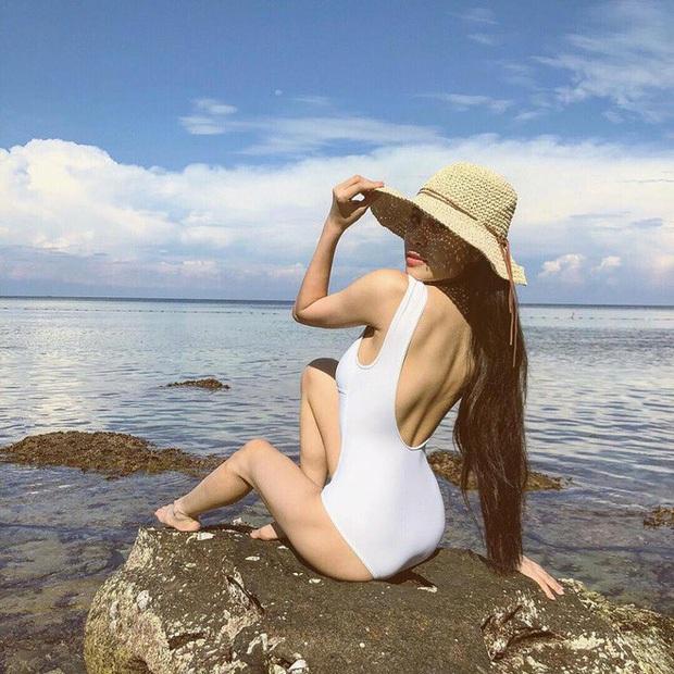 Mỹ nhân Việt khoe dáng triệt để trong Đại chiến bikini: HHen Niê - Khánh Vân bốc lửa, một mỹ nhân Gen Z gây choáng! - Ảnh 26.