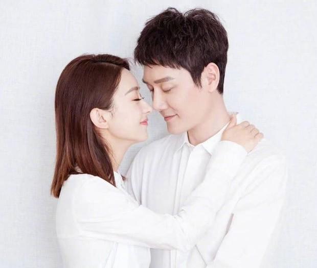 Kết hôn được 1 năm Phùng Thiệu Phong đã lòi đuôi lộ bản chất, bảo sao năm xưa Nghê Ni bỏ đi, Cnet xót xa cho Triệu Lệ Dĩnh - Ảnh 3.